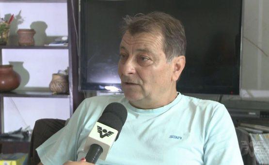 Polícia Federal admite que não sabe onde Cesare Battisti está