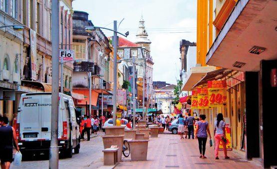Pará: 553 pessoas são roubadas ou furtadas por dia