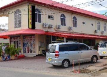 Brasileira mata chinês com uma facada no peito em Paramaribo