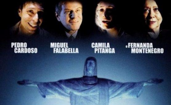 """Cinema no CCBS apresenta o filme """"Redentor"""""""