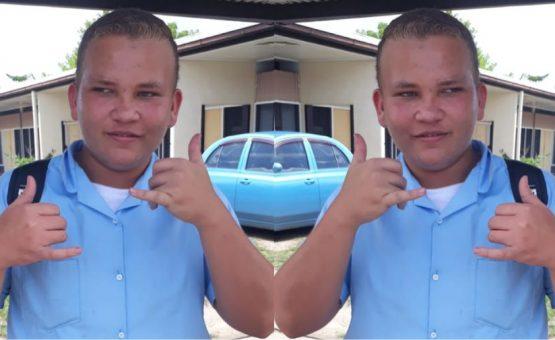 Menino Mateus Silva já foi localizado em Paramaribo