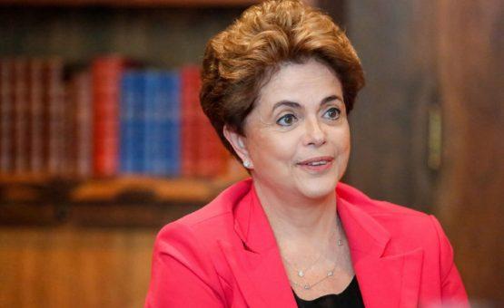 Dilma faz cirurgia para desobstruir artéria do coração