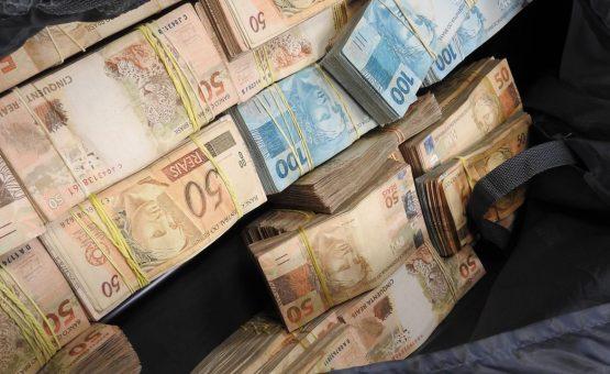 Polícia prende bandidos envolvidos em assalto em agência bancária em Bacabal