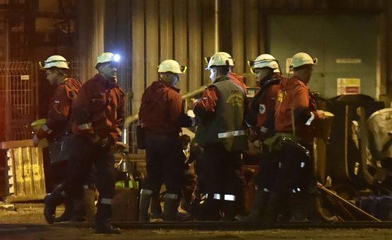 Sobe o número de mortos em acidente em mina na República Tcheca