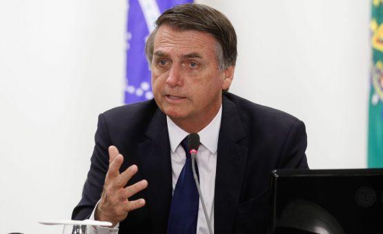 Decreto de Bolsonaro dará isenção unilateral de visto a quatro países