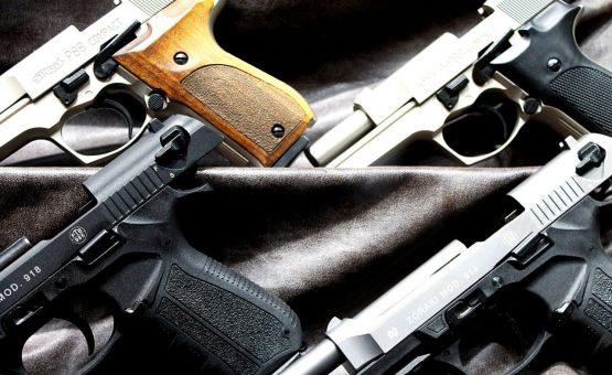 Interesse por armas aumenta em Belém após decreto que flexibiliza posse