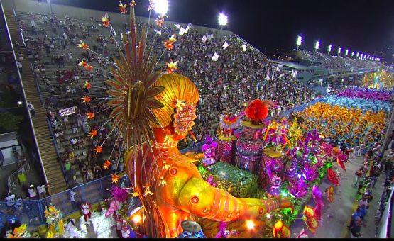 Carnaval no Brasil 2019: veja datas