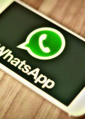 WhatsApp limita encaminhamento de mensagens para cinco pessoas ou grupo