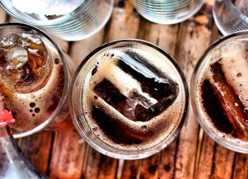 Bebidas diet podem ser perigosas para mulheres: entenda