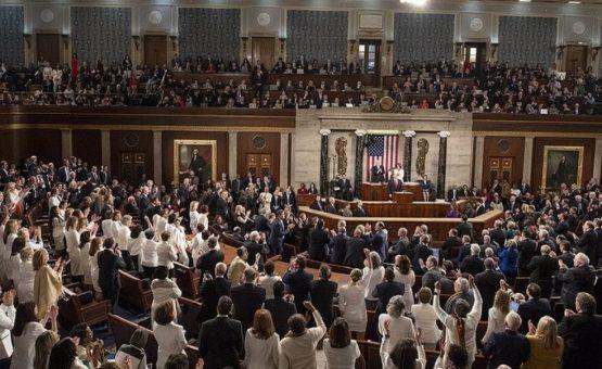 Congressistas fecham acordo provisório para evitar nova paralisação nos EUA