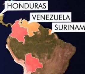 Polícia Federal prende piloto que participava da rota do tráfico de cocaína para o Suriname
