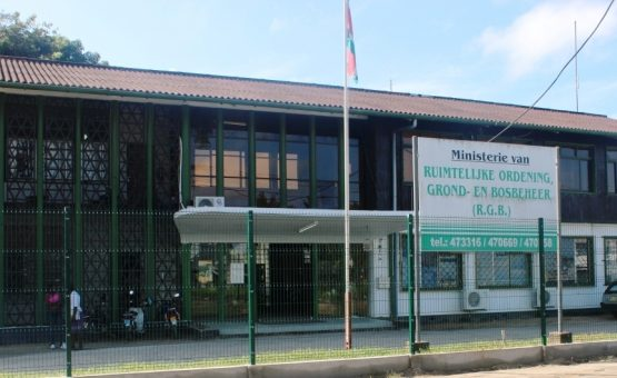 Governo dá ultimato para garimpeiros deixarem o parque natural de Brownsberg no Suriname