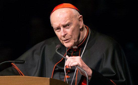 Acusado de abuso, ex-cardeal dos EUA é expulso do sacerdócio pelo Vaticano