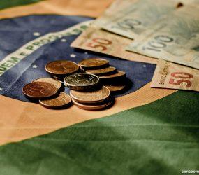 PIB do Brasil cresce 1,1% em 2018