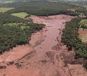Sobe para 150 número de mortos em Brumadinho; há 182 desaparecidos