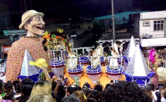 Desfile das escolas de Belém começa hoje