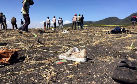 China, Indonésia e Etiópia suspendem utilização do Boeing 737 MAX 8 após acidente
