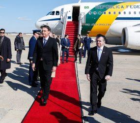 O elo entre Trump e Bolsonaro