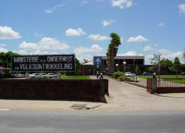 Ministério da Educação,Ciência e Cultura desenvolve Programa de Alimentação Escolar no Suriname