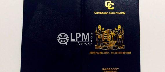Passaportes e carteiras de habilitação serão modernizados em breve no país