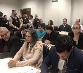 Pai, madrasta e outros dois réus são condenados pela morte do menino Bernardo em Três Passos