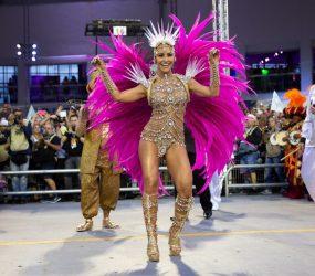 Resumo do carnaval 2019: Neymar e Anitta, Bruna Marquezine, Ivete Sangalo, Sabrina Sato, Viviane Araújo… veja os destaques da folia