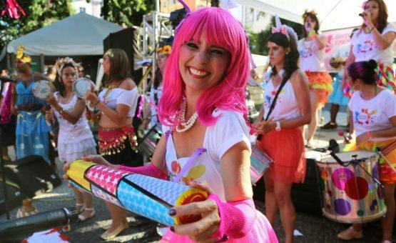 Blocos de carnaval no Rio: veja a programação desta Quarta-feira de Cinzas