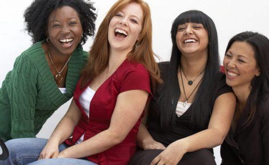 Mulheres ficam menos estressadas quando se tornam viúvas