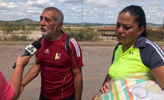 Morre terceiro ferido em confronto na Venezuela