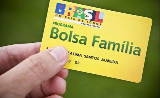 975 mil famílias do Pará vão receber o 13º do Bolsa Família