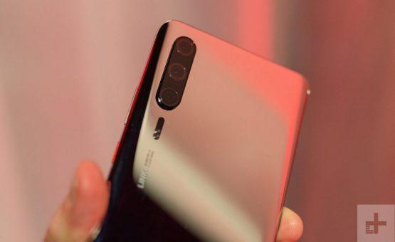 Huawei tenta voltar ao mercado brasileiro de smartphones com lançamento topo de linha