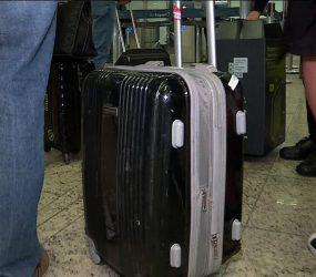 Despacho de bagagem de mão fora do padrão começa nesta quinta em 4 aeroportos do país