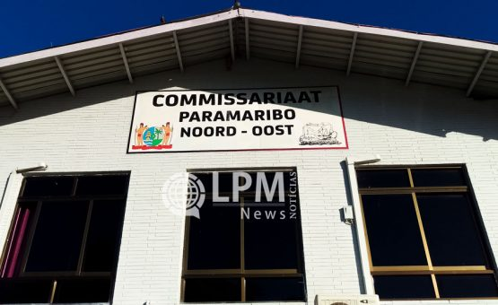 BIC Paramaribo Noord – Oost voerd controle werkzaamheden op