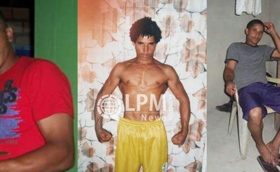 Desaparecidos: família procura irmãos cantores em Suriname