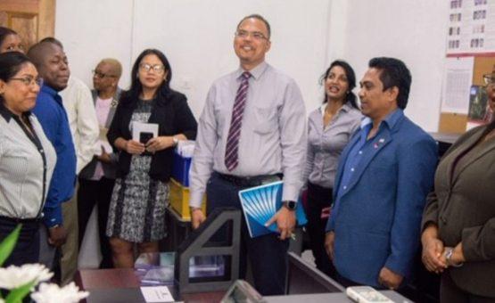 Novo departamento é criado para agilizar os serviços consulares do Ministério das Relações Exteriores em Suriname
