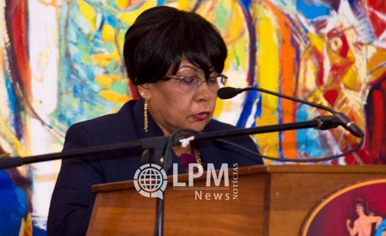 Minister ROGB met ontslag