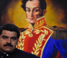 Venezuela corta sinal de canal de televisão