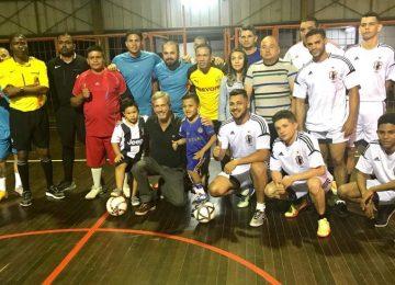 Segunda Copa Gabriel Santos de Futsal