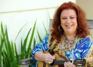 Beth Carvalho, a Madrinha do Samba, morre no Rio aos 72 anos