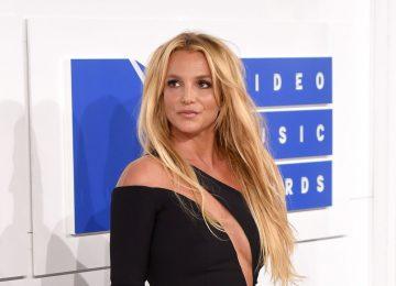 Britney Spears deixa clínica de saúde mental, diz site