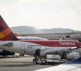 Avianca Brasil vai operar em apenas quatro aeroportos a partir de segunda-feira