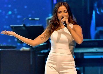 Anitta canta no álbum de Madonna um funk português lançado em 2018 na voz da cantora luso-brasileira Blaya