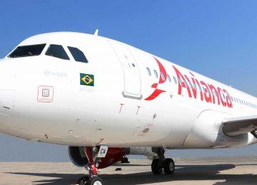 Leilão da Avianca Brasil é confirmado para 10 de julho