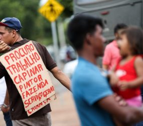 'Vim para o Brasil para oferecer à minha família uma situação muito melhor', diz venezuelano resgatado de trabalho escravo