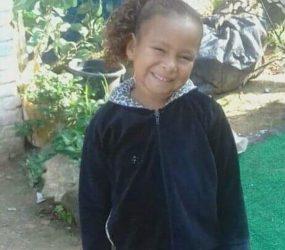Lesões indicam que menina de seis anos morta após festa foi estuprada