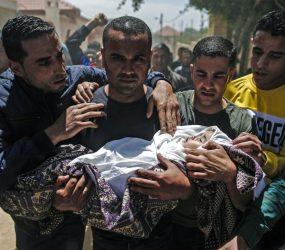 Após 600 foguetes disparados, Israel ordena ataques em massa na Faixa de Gaza