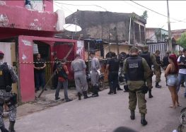 IML identifica vítimas de chacina em Belém; polícia investiga relação do crime com o tráfico