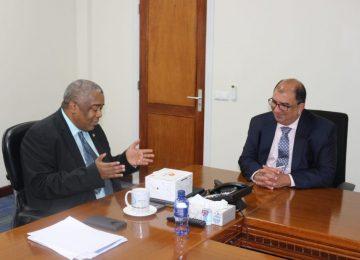 Ministério da Saúde recebe doação de 6 mil agulhas