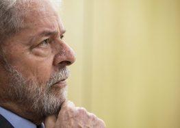 Sentença que condenou Lula no processo do sítio de Atibaia chega ao TRF-4