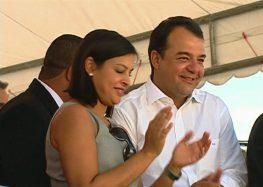 Adriana Ancelmo é proibida de visitar Sérgio Cabral na prisão usando carteira da OAB-RJ